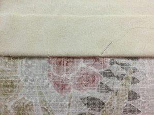 interlined curtains figure 14